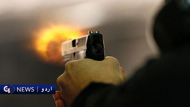 چمن میں گاڑی پر فائرنگ سے خاتون سمیت دو افراد جاں بحق