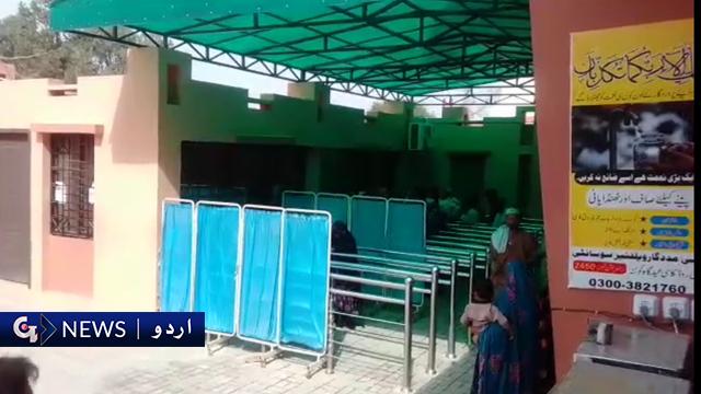 کوئٹہ : ینگ ڈاکٹرز کی جانب سے صوبے بھر کے سرکاری اسپتالوں میں بائیکاٹ