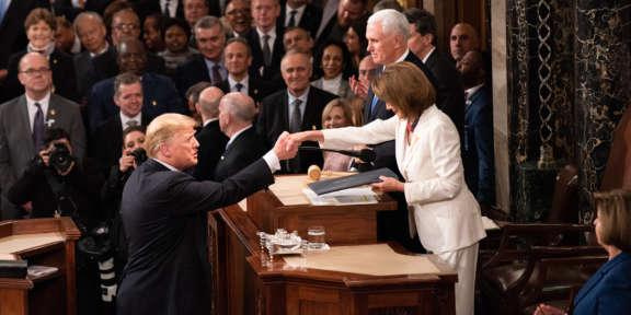 صدر ٹرمپ کے مواخذے