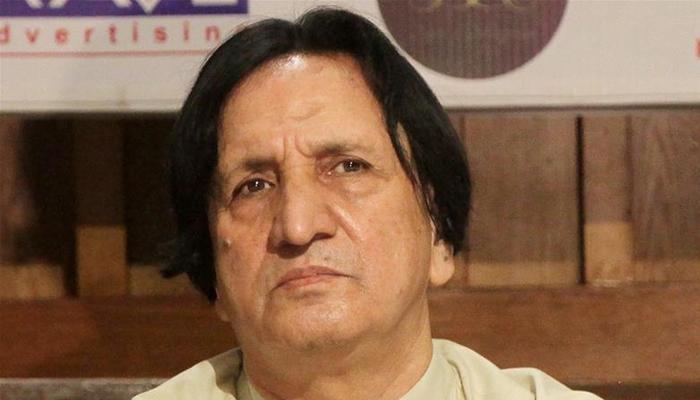 سابق کرکٹر عبدالقادر کی نمازجنازہ ادا کردی گئی