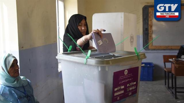 صدارتی الیکشن