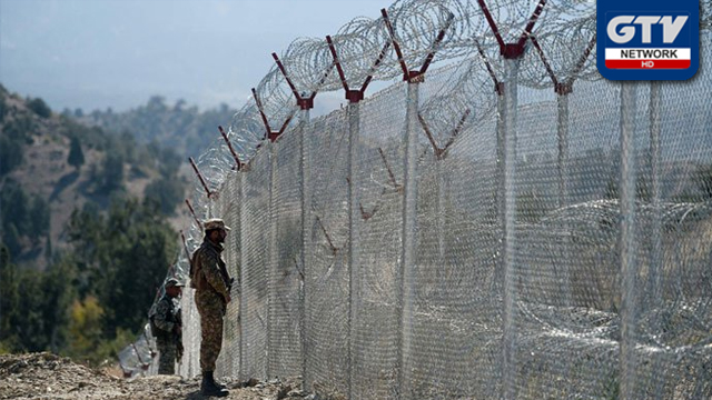 مغربی سرحد پر دہشتگروں کی فائرنگ، پاک فوج کے 4 جوان شہید