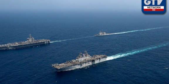 بحری سیکیورٹی اتحاد
