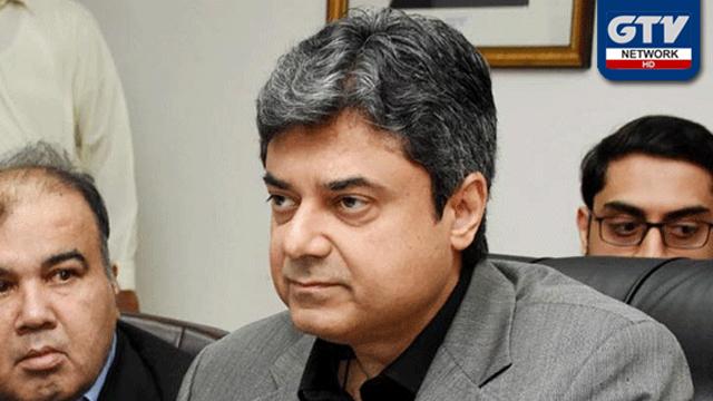 کراچی کو سندھ سے الگ نہیں ہونے دیں گے، بیان پر سیاست ہورہی ہے : فروغ نسیم