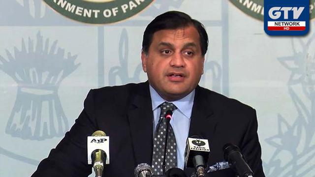 دفتر خارجہ : بھارت سے پس پردہ کوئی مذاکرات نہیں، عرب وزرائے خارجہ سے متعلق رپورٹس مسترد