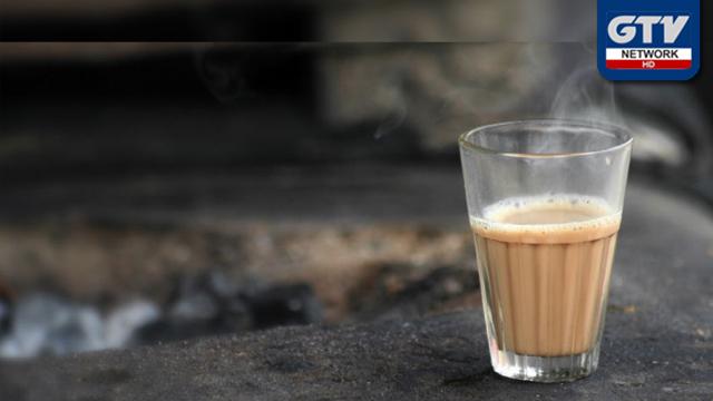 چائے پینے والے کا دماغ، نہ پینے والے سے بہتر کام کرتا ہے : تحقیق
