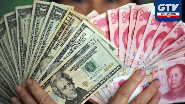 ڈالر کی اجارہ داری