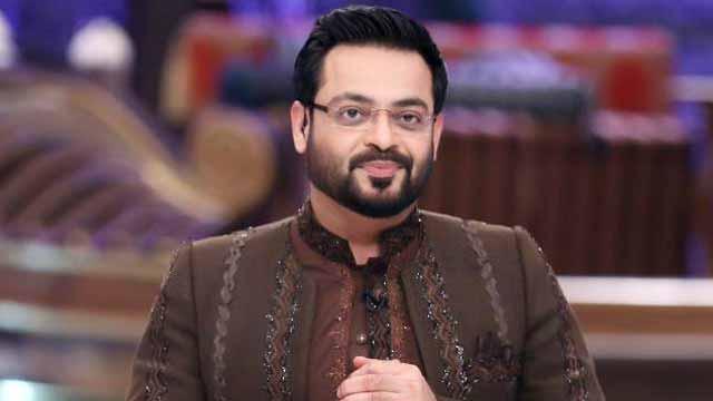 فلموں میں آتے ہی تمام اداکاروں کی چھٹی کردوں گا، ڈاکٹر عامر لیاقت حسین