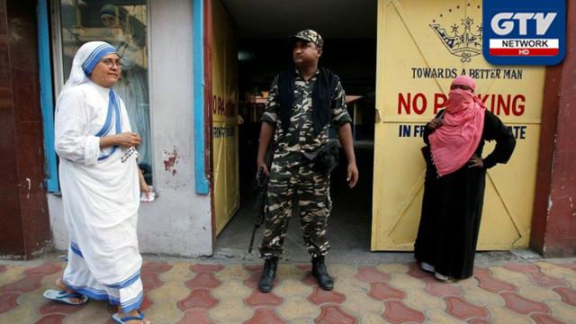 مودی سرکار میں مسلمانوں اور عیسائیوں پر زمین تنگ کردی گئی ہے : بھارتی عیسائی تنظیم