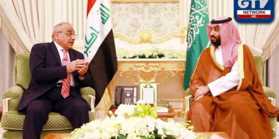 عراقی وزیر اعظم