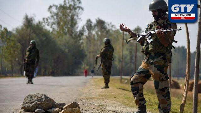 مقبوضہ جموں و کشمیر کی باضابطہ طور پر تقسیم کردی گئی