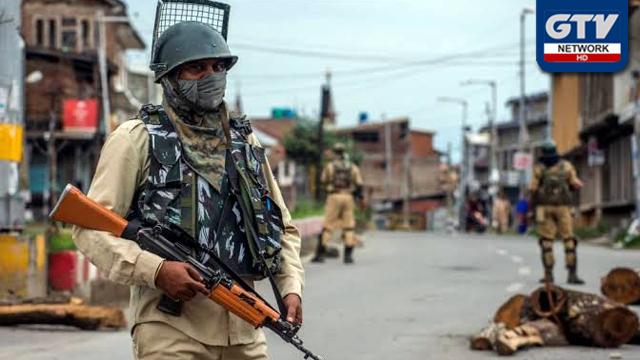 مقبوضہ کشمیر میں غیر انسانی کرفیو اٹھاسی ویں روز بھی برقرار