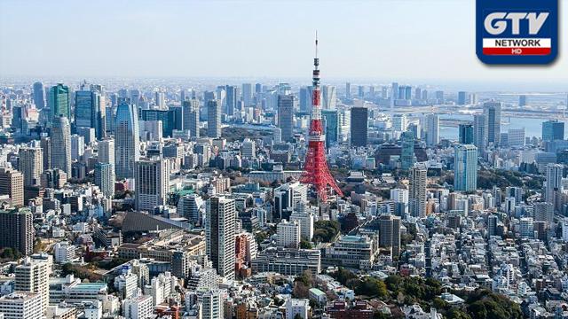 جاپان کی تاریخ کا تباہ کن طوفان ٹوکیو سے ٹکرا گیا