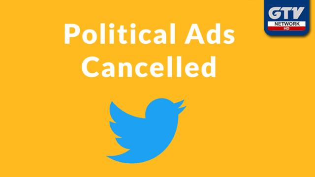 سیاسی اشتہارات