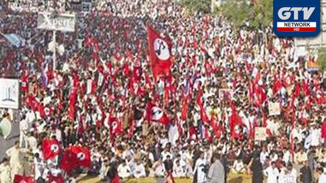 Jeay Sindh Qaumi Mahaz