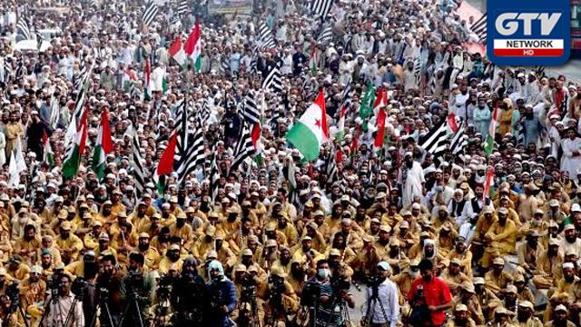 آزادی مارچ : حکومتی مذاکراتی کمیٹی اور چوہدری برادران ناکام