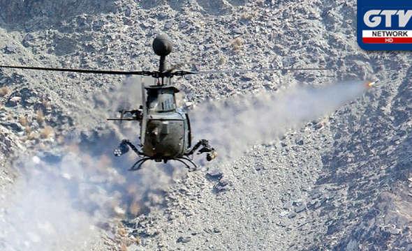 افغانستان میں امریکی