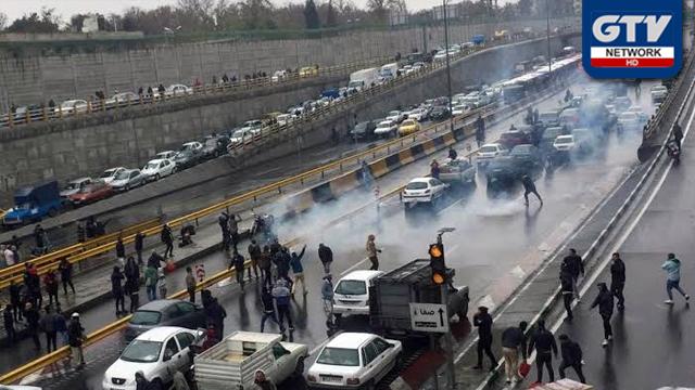 ایران پیٹرول کی قیمتوں
