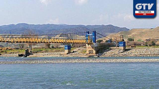 خیبر پختونخوا : پانی کے بہاؤ کی نگرانی کرنے والا جدید ٹیلی میٹری سسٹم دریاؤں پر نصب