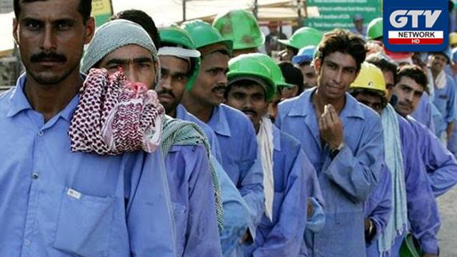 سعودی عرب میں غیر قانونی طور پر مقیم پاکستانیوں کو بڑا ریلیف