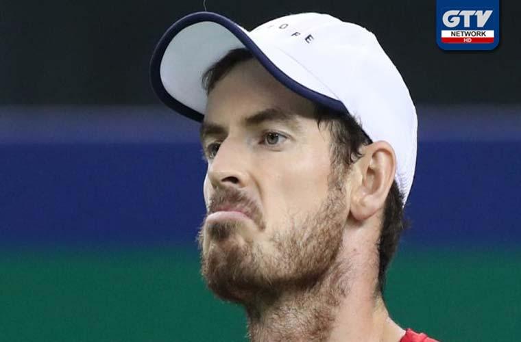 ٹینس اسٹار