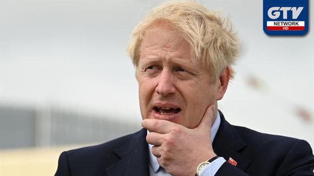 رہائی برطانوی وزیراعظم