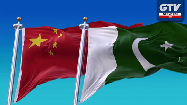 یکم جنوری سے پاکستانی مصنوعات کی چینی منڈیوں میں ڈیوٹی فری رسائی