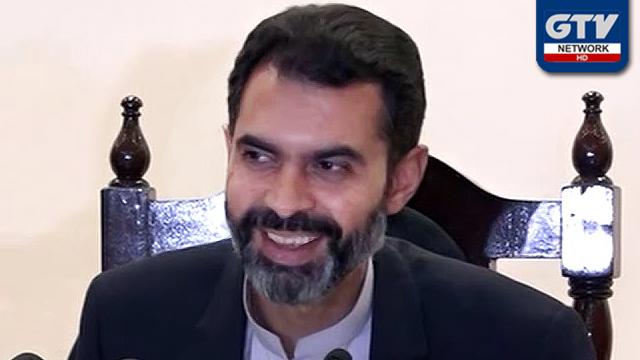 دہشت گردوں کی مالی معاونت کے خاتمے سے پاکستان کو فائدہ ہوگا : رضا باقر