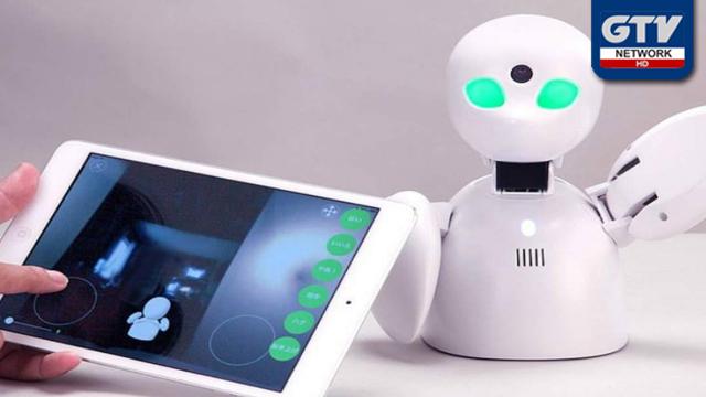 اب طالب علموں کی جگہ روبوٹ اسکول جائیں گے: جاپان