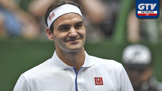 ٹینس کھلاڈی