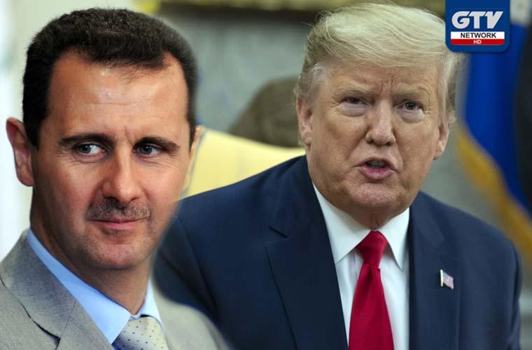 شامی صدر