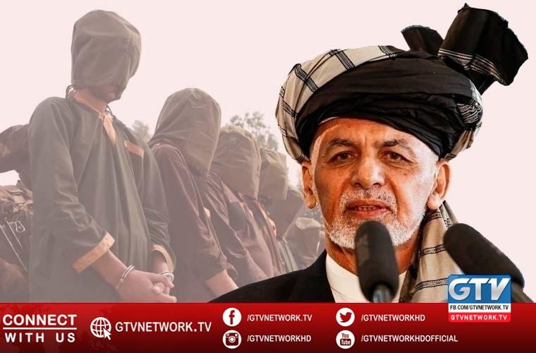 پانچ سو طالبان