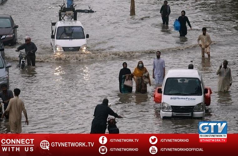 سندھ اور بلوچستان