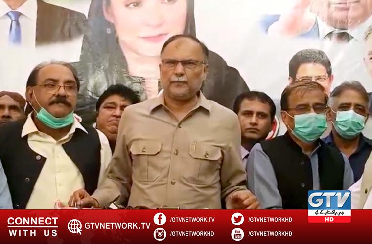 عمران خان کی کرپشن نے