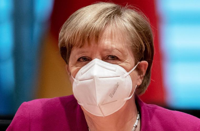 جرمنی پابندیوں