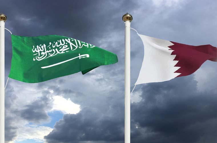 سعودی عرب اور قطر