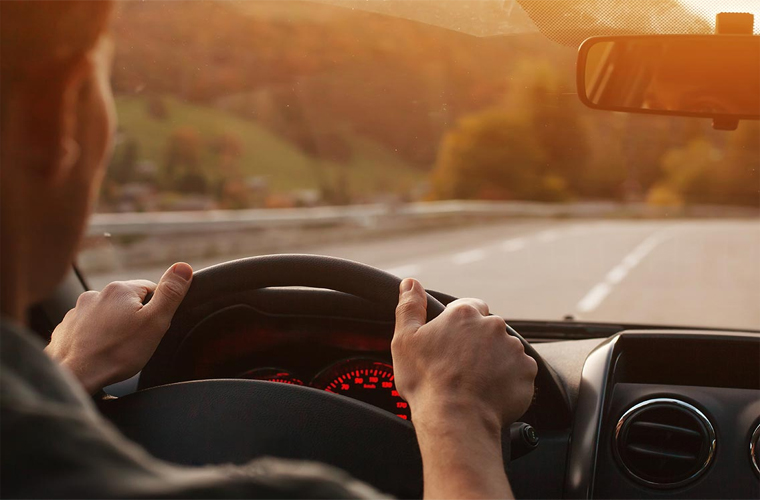 ڈرائیونگ