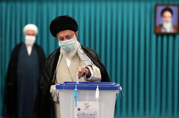ایران میں