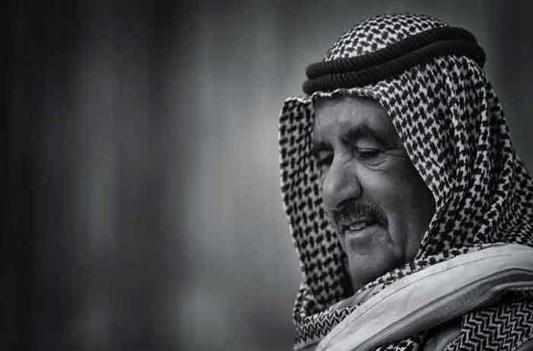 حکمران شیخ حمدان