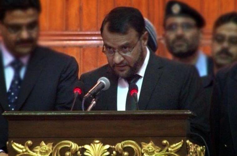 جج محمد بشیر