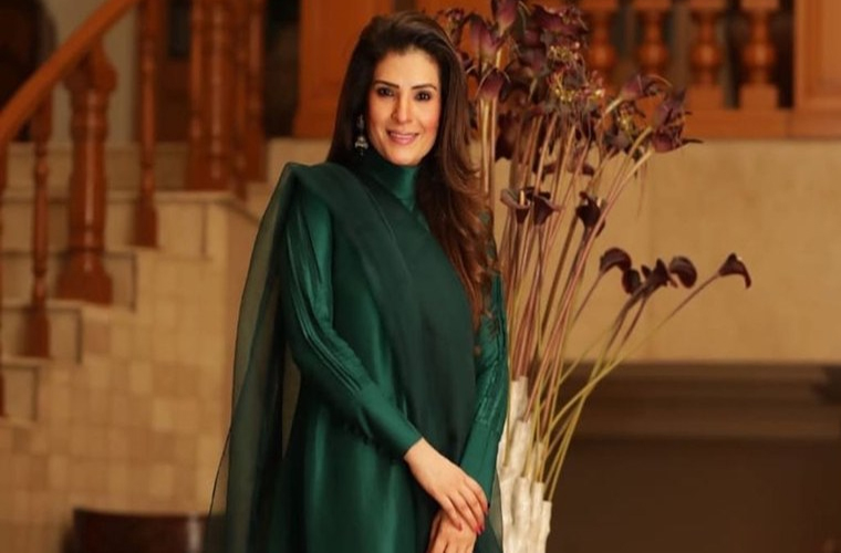 Actress Resham is also fed up with inflation