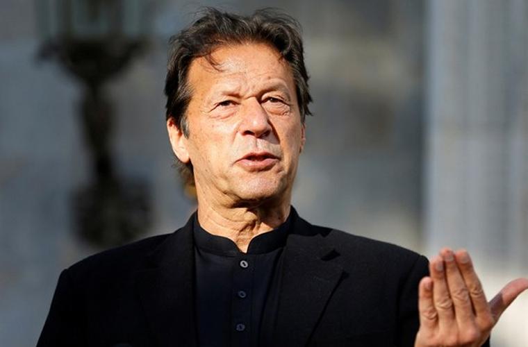 عمران خان ملک