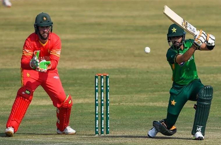پاکستان زمبابوے