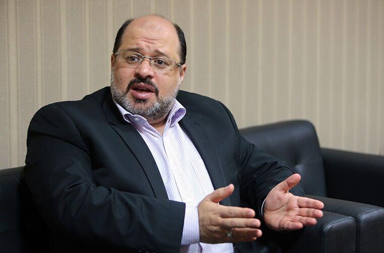 فلسطینی مقاومتی تنظیم حماس کے ترجمان خالد قدومی کی جی ٹی وی کے پروگرام میں اہم گفتگو