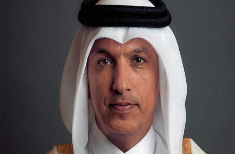 قطر کے وزیر
