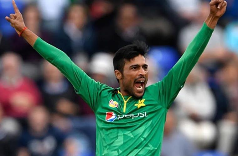 ٹیم پاکستان