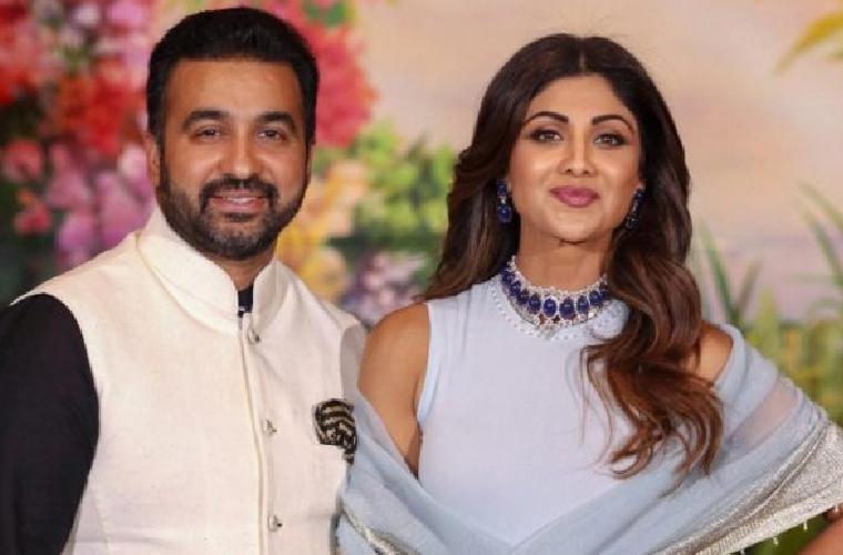 بالی وڈ اداکارہ شلپا شیٹی کے شوہر راج کندرا فحش فلمیں بنانے پر گرفتار