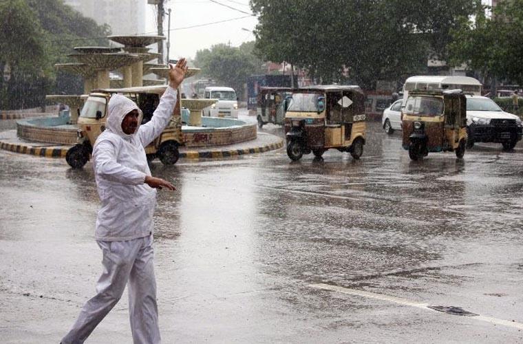 کراچی کے
