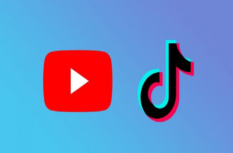 ٹک ٹاک نے یوٹیوب