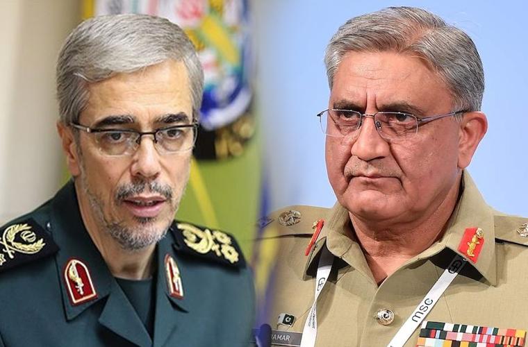 ایران کے آرمی چیف